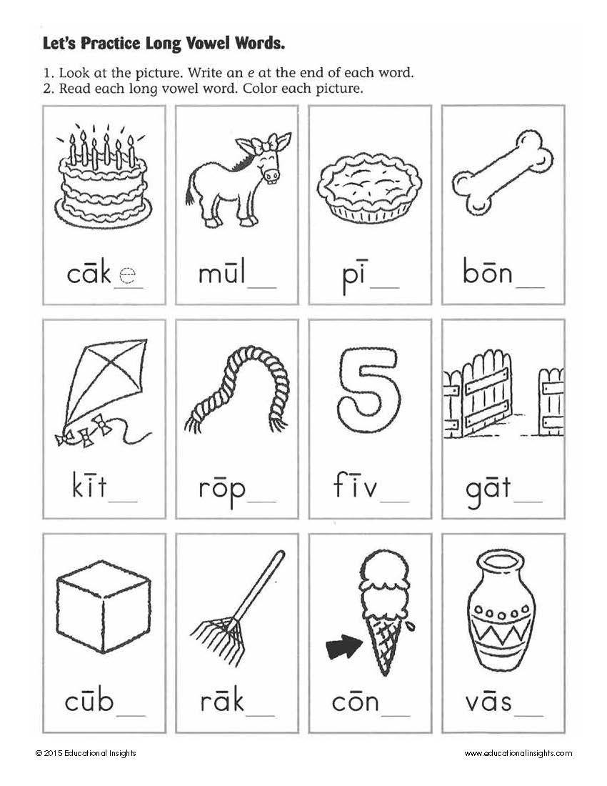 worksheet Reading Worksheets For Kindergarten summer learning reading worksheet page 2 education pinterest 2