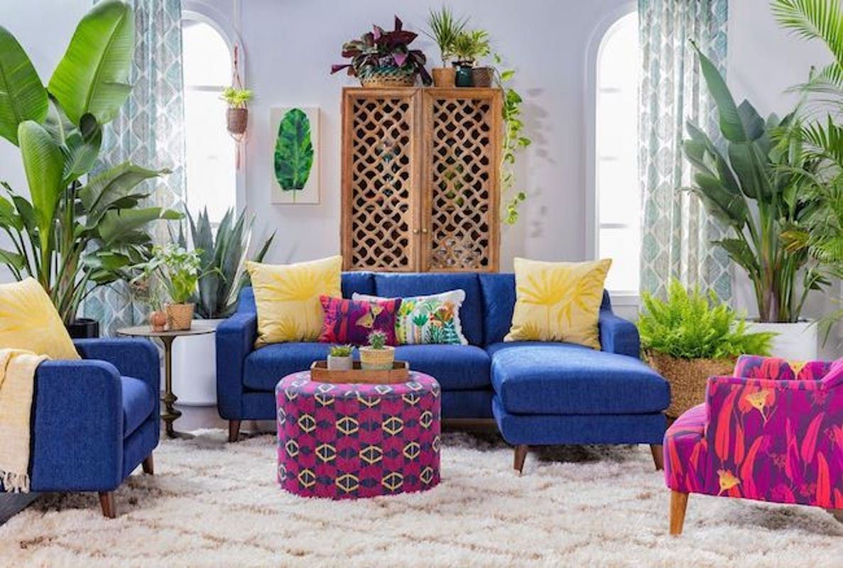21 Ways to Make Your Living Room