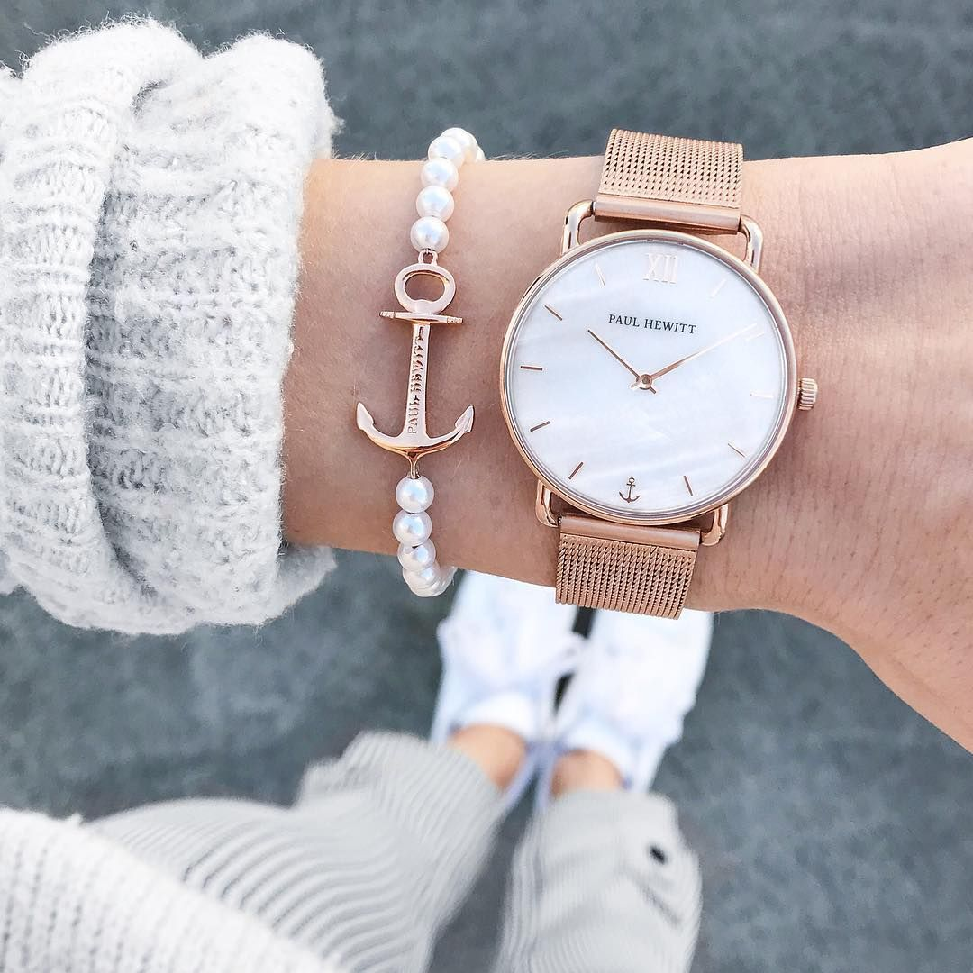 Mi Piace 9 835 Commenti 65 Paul Hewitt Paul Hewitt Su Instagram A Shimmering Combination Of Pearl Fashion Watches Paul Hewitt Womens Watches Luxury