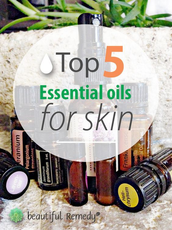 Here Are Top 5 Essential Oils That Will Help With Wrinkles Pigmentation Skin Conditions Skin Healin Top Essential Oils Essential Oils For Skin Oils For Skin