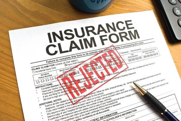 Don T Take No For An Answer When Insurer Denies Your Medical Claim