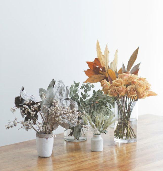 13 Minimalist Fall Decor Ideas For The Lazy Decorator