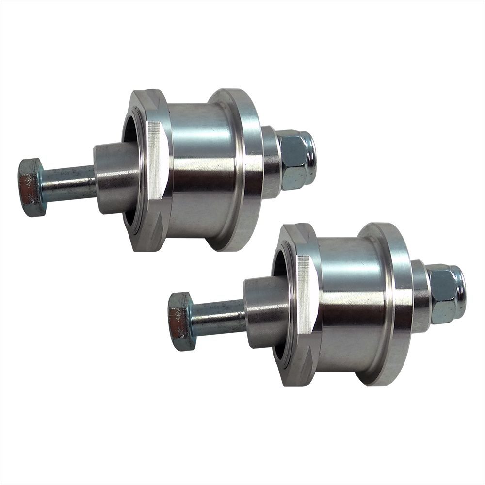 Upr carries 8 8 and 9 differential housing bushings for your 94 04 mustang s