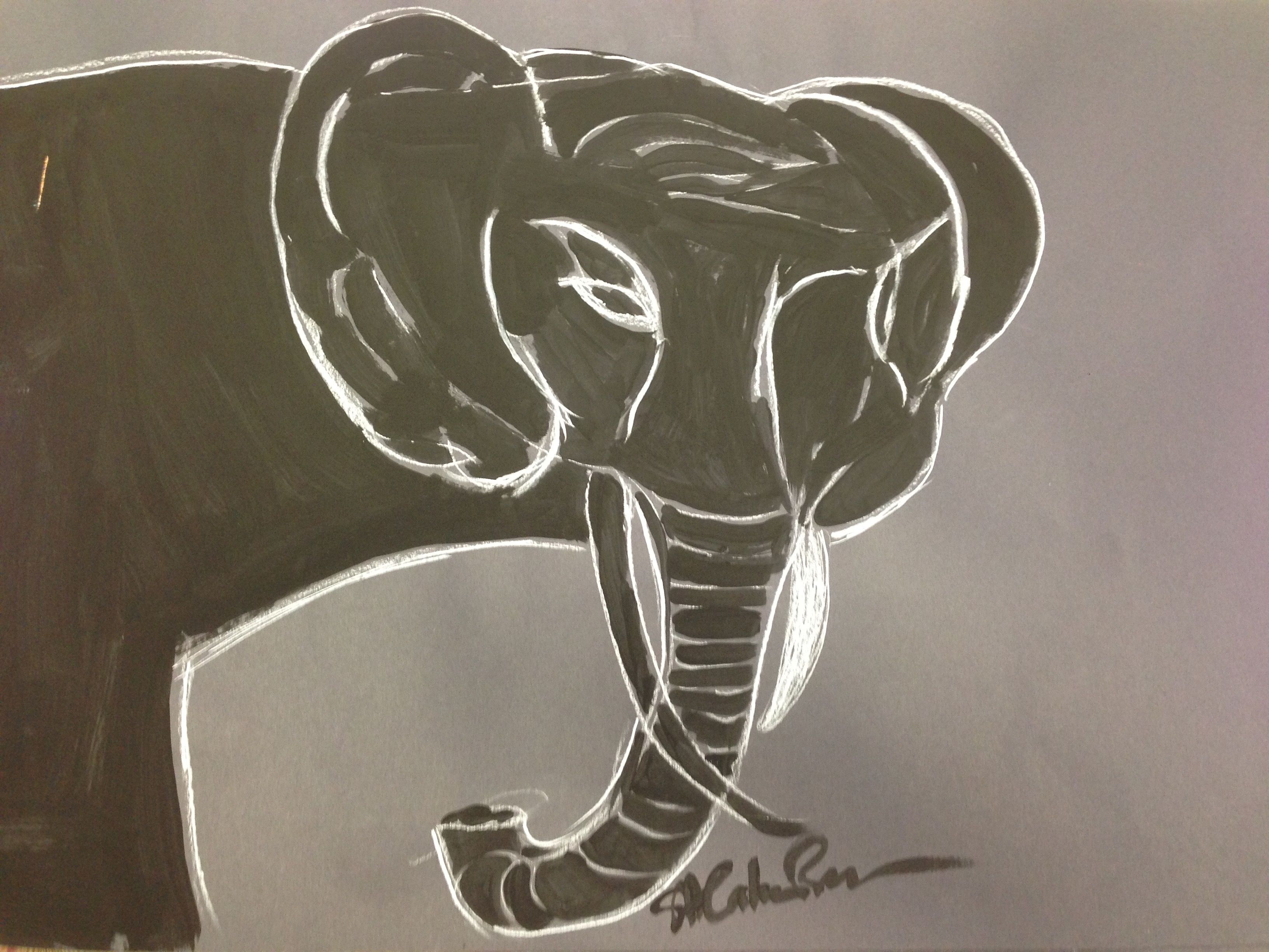 Inspiration: Animals Class/Camp: Animals in the Gallery; ages 9-12 ...