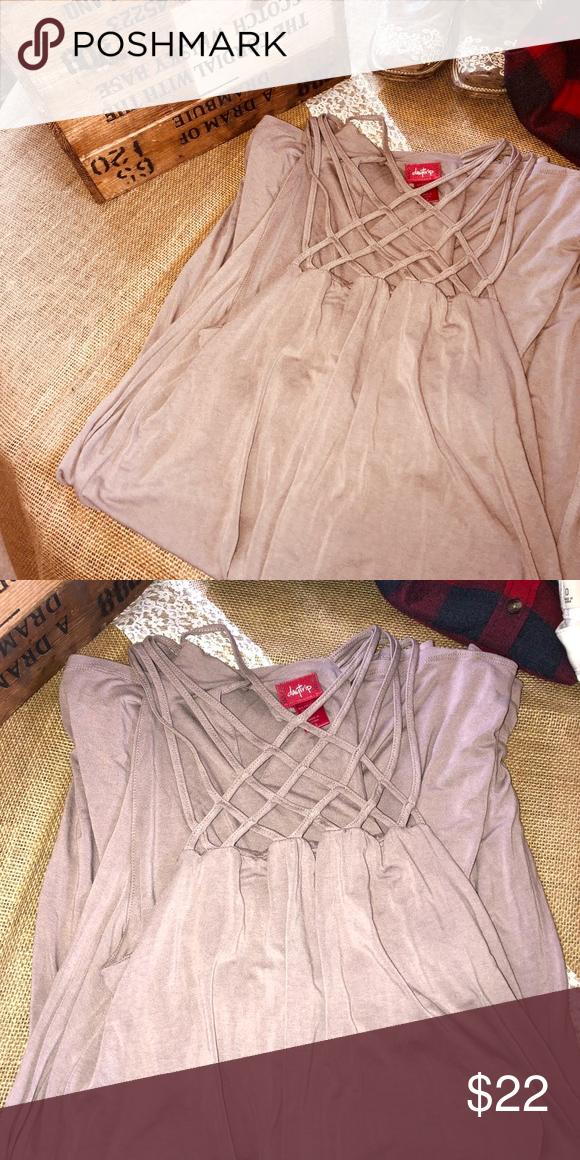 Daytrip Dresses