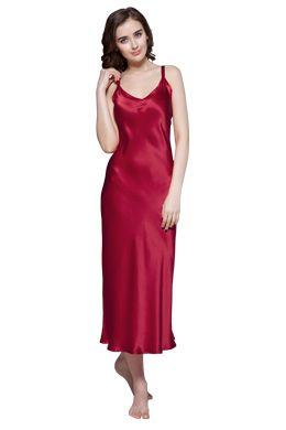 189e464e02fb Silk Nightgowns For Women - Buy LilySilk For Her | gofts for Rebecca ...