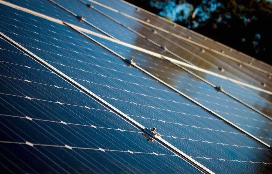 Solar Energy Uk News Climate And Renewables Advantages