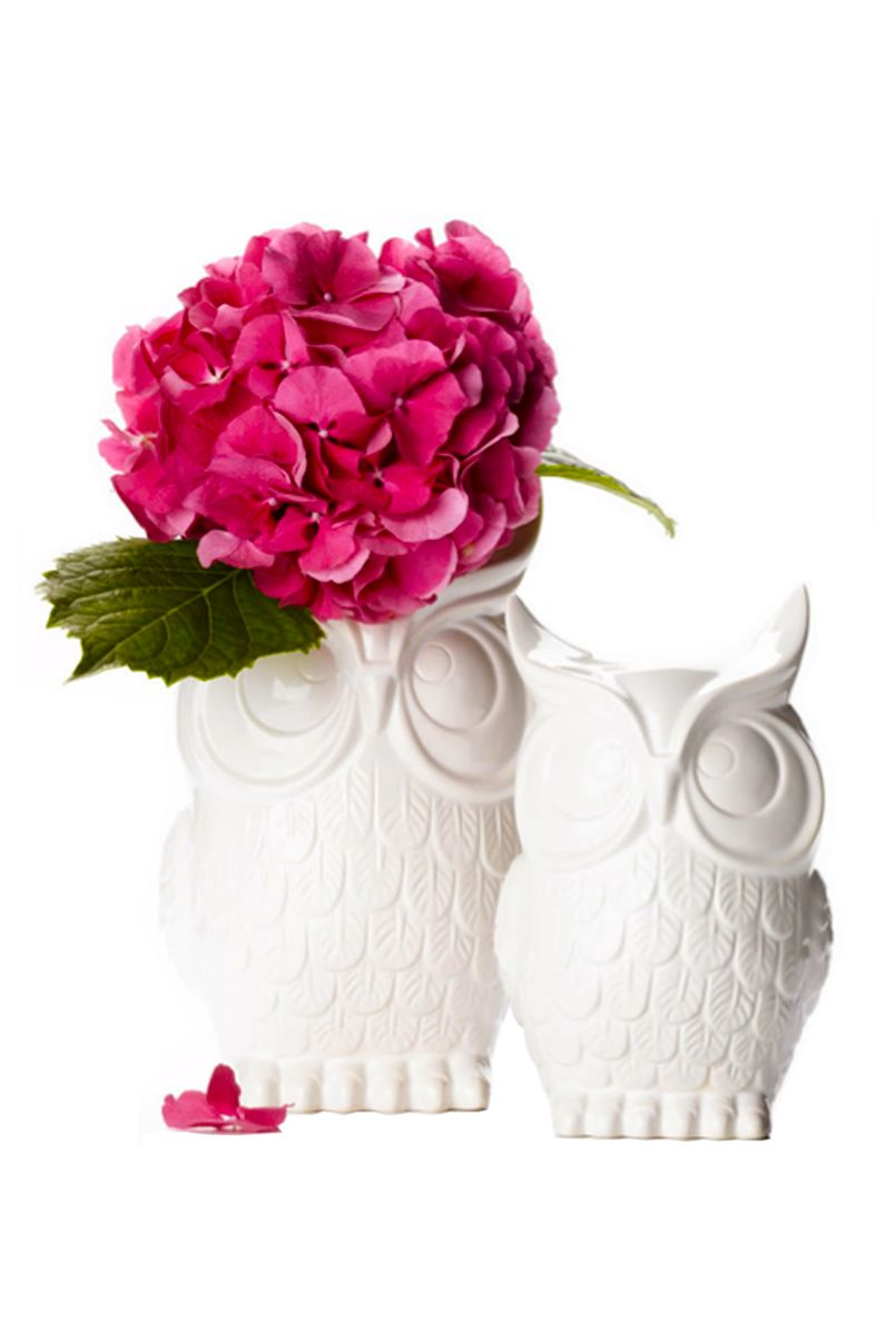 Owl vase white 4400 shopthreecoolcats the best of owl vase white 4400 shopthreecoolcats reviewsmspy