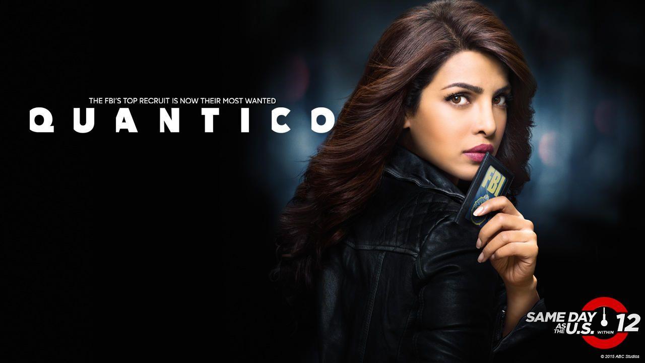 Quantico S01e01 Run Sufiyandroid Quantico Tv Show Quantico Priyanka Chopra