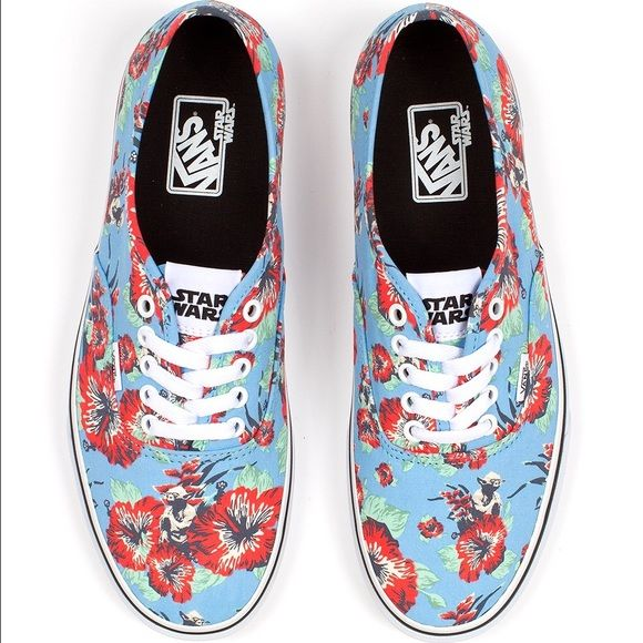 Vans Authentic Star Wars