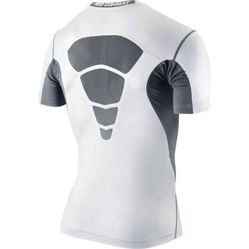 96669a75f3bec Nike Pro Combat Hypercool 2.0 Compression Short-Sleeve Men s Shirt ...
