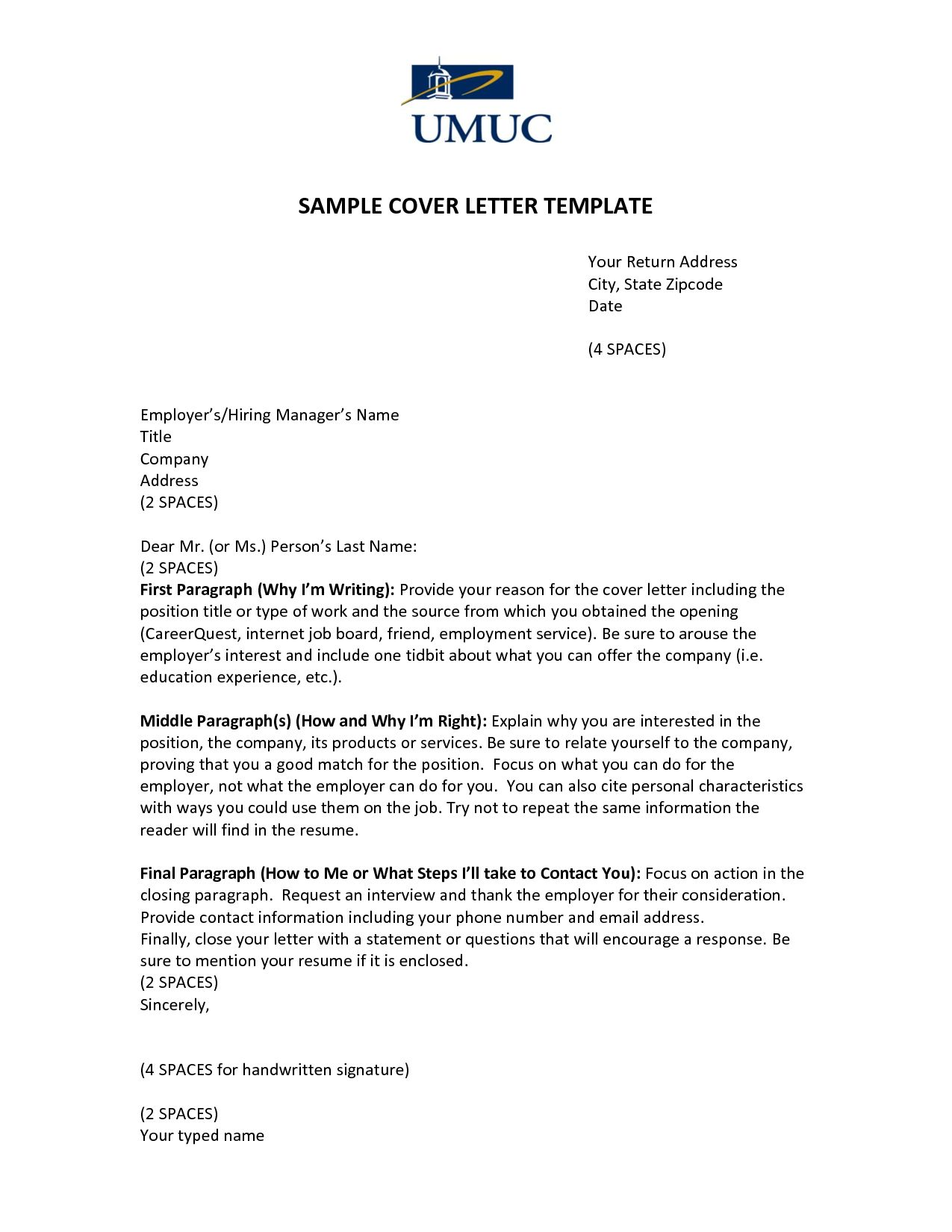 Cover Letter Ending Examples Ending Of A Cover Letter Koran Sticken Co