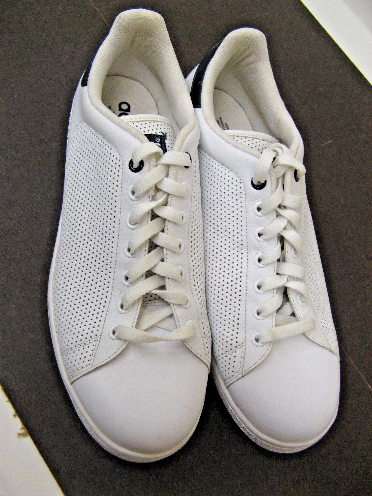 Los hombres zapatos de los nuevos hombres de Adidas Stan Smith zapatos US 13 Art no 651890