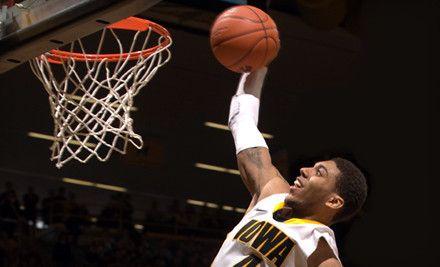 University Of Iowa Athletics Iowa Basketball Iowa Hawkeye