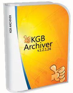 kgb compressor download