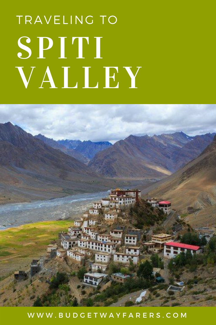 Spiti Valley Bike Trip Blog The Complete Itinerary Route Spiti Valley Travel Tourism Day