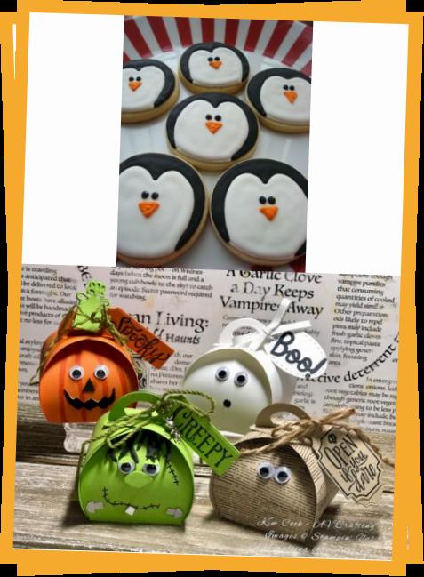 Penguin christmas sugar cookie decorating ideas   FLOUR & SUGAR: Christmas Cookies…  #holidaysideas #holidaysrecipes #decoratingideasforthehome #christmascooking #homeforholidays #holidaysevents #holidayideas #travelideas #christmasideas
