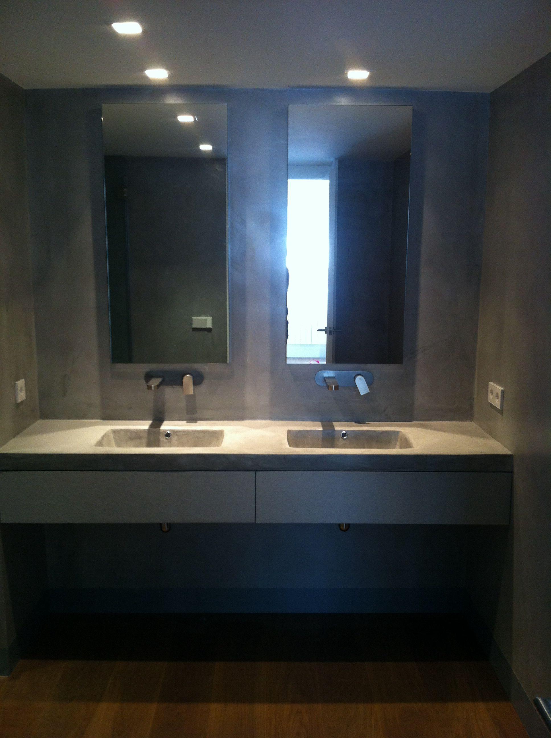 Bathroom With Pandomo By Ardex Badezimmer Baden Inspiration
