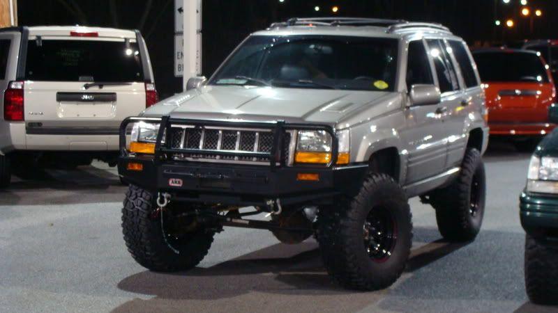 Steel Bumper For Zj Jeep Cherokee Forum Jeep Zj Jeep Cherokee Wheels Jeep Cherokee
