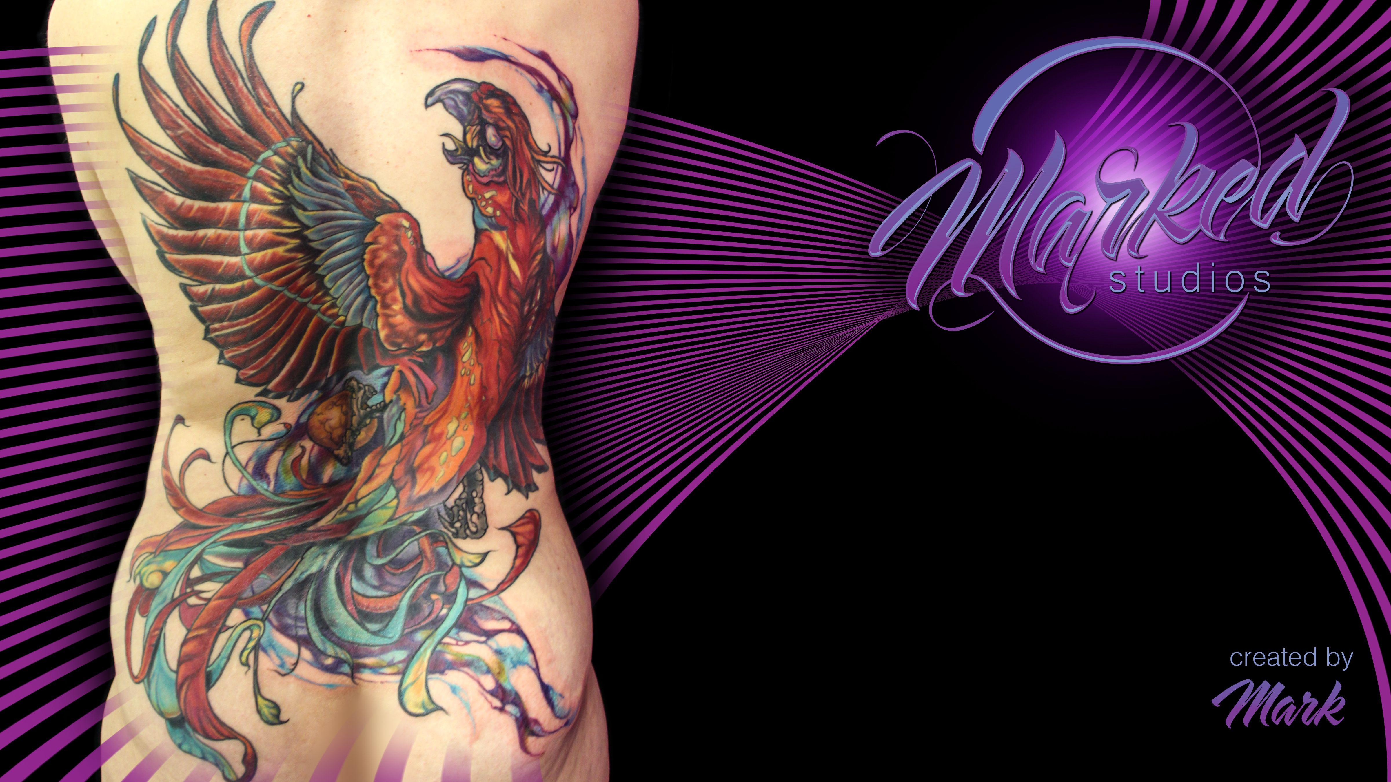 markedstudios #tattoo #renotattoo #tattooredefined #reno #bodyart ...