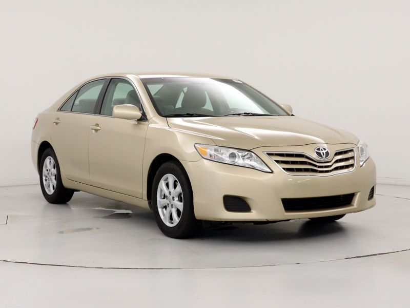 Used 2011 Toyota Camry for Sale in 2020 | Camry, Toyota ...