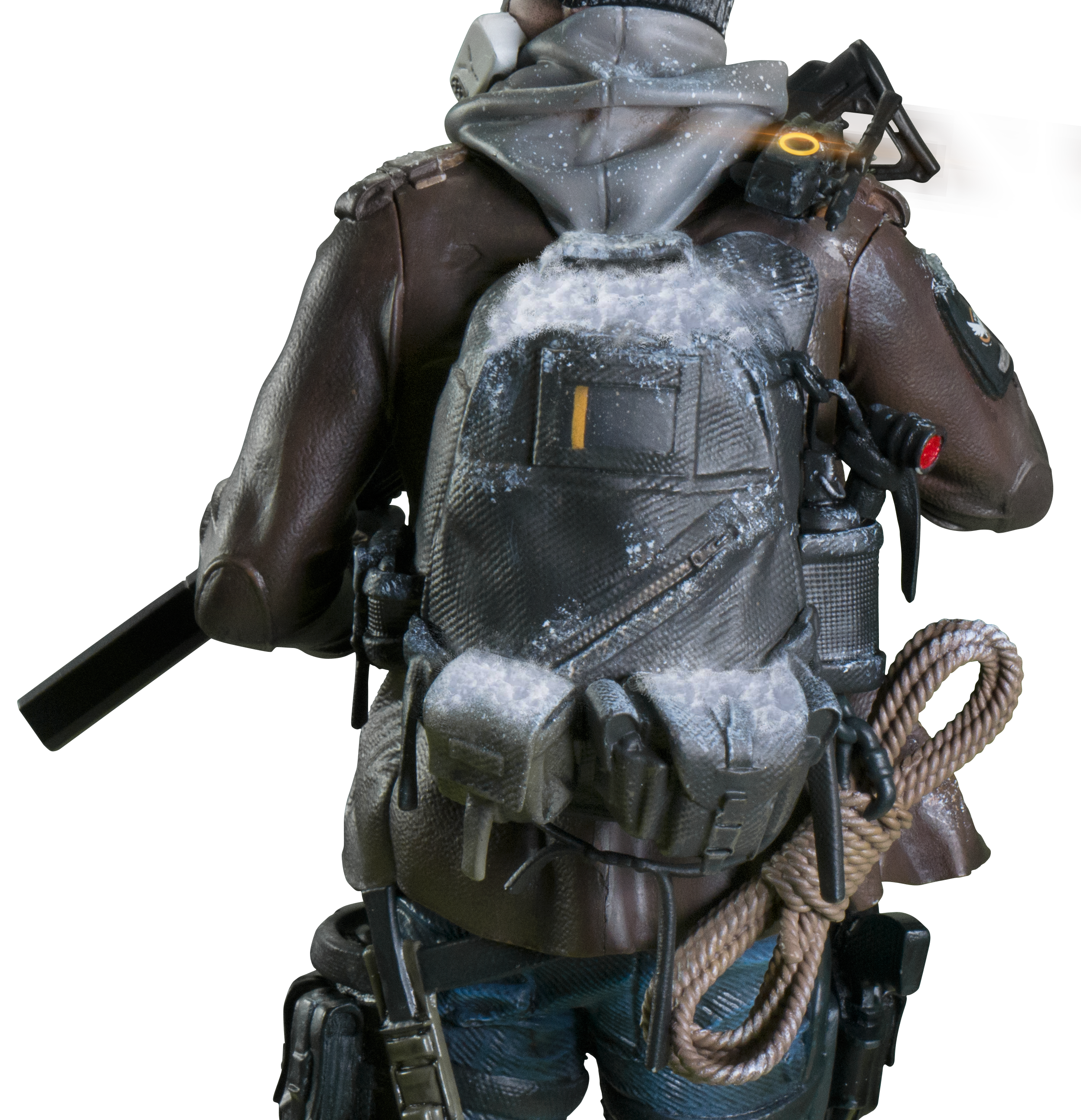 Ubisoft announce new Ubicollectible figurines for The Division and ...