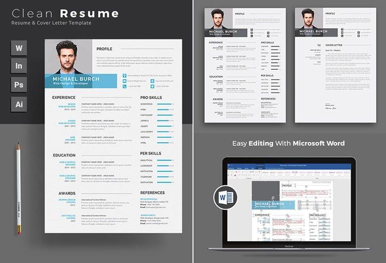 Contoh Resume Terbaik 2017 2018 2 Jam Video Saya Share Microsoft Word Resume Template Resume Cover Letter Template Resume Templates