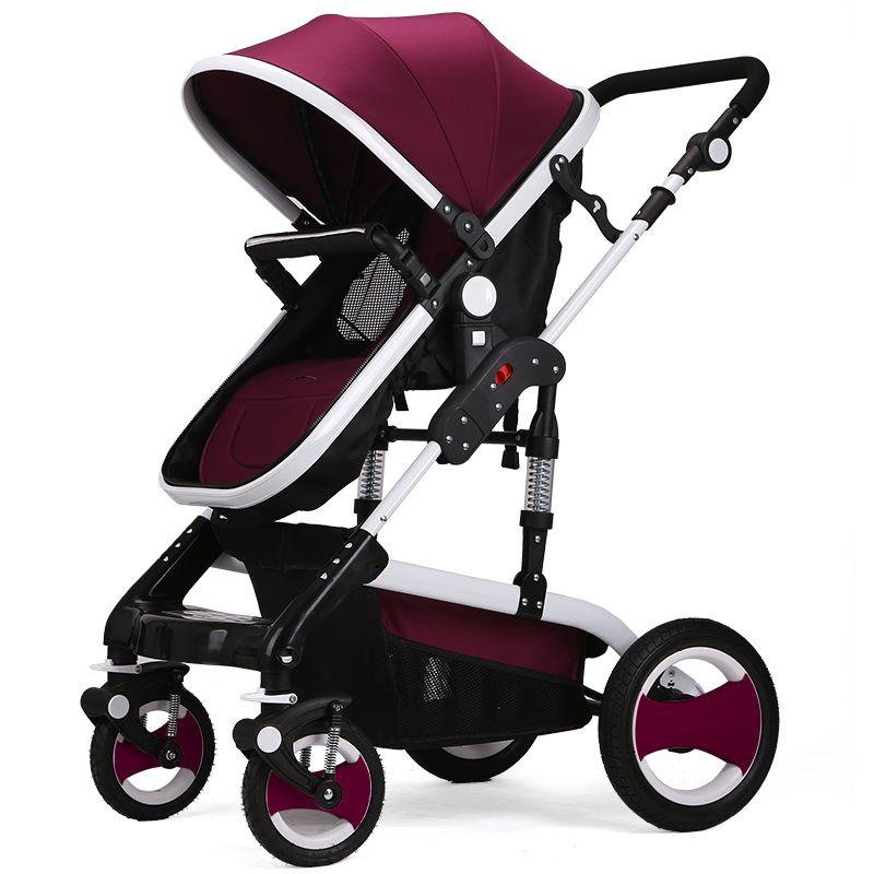 Online Get Cheap Luxury Strollers Aliexpress