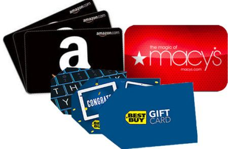 Photo of Get Free Gift Cards Online Without Completing Offers
