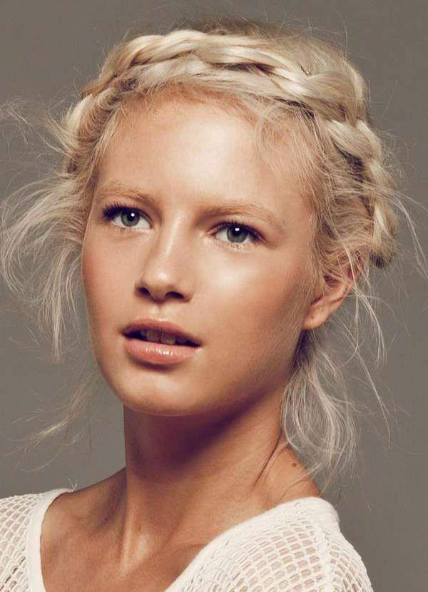 Jolie Blonde Va Rapidement Lâcher Son Gode Pour Mieux