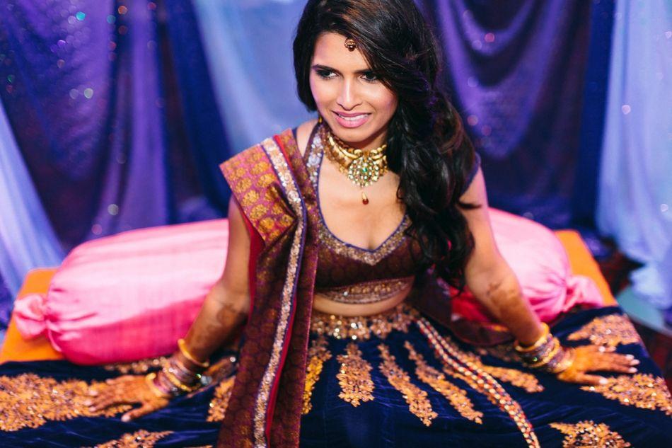 Mehendi Anand Bhakti Indian Wedding Photography Chicago IL