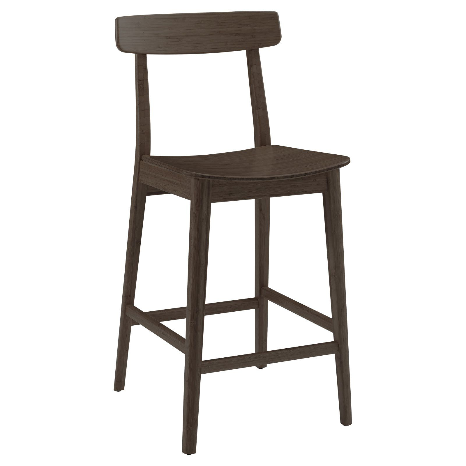 Awesome Greenington Currant Bar Height Stool Black Walnut Products Ocoug Best Dining Table And Chair Ideas Images Ocougorg