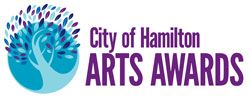 June 9, 2016- The City of Hamilton invites you to attend their annual celebration of Hamilton's dynamic arts community at the 2016 Arts Awards.