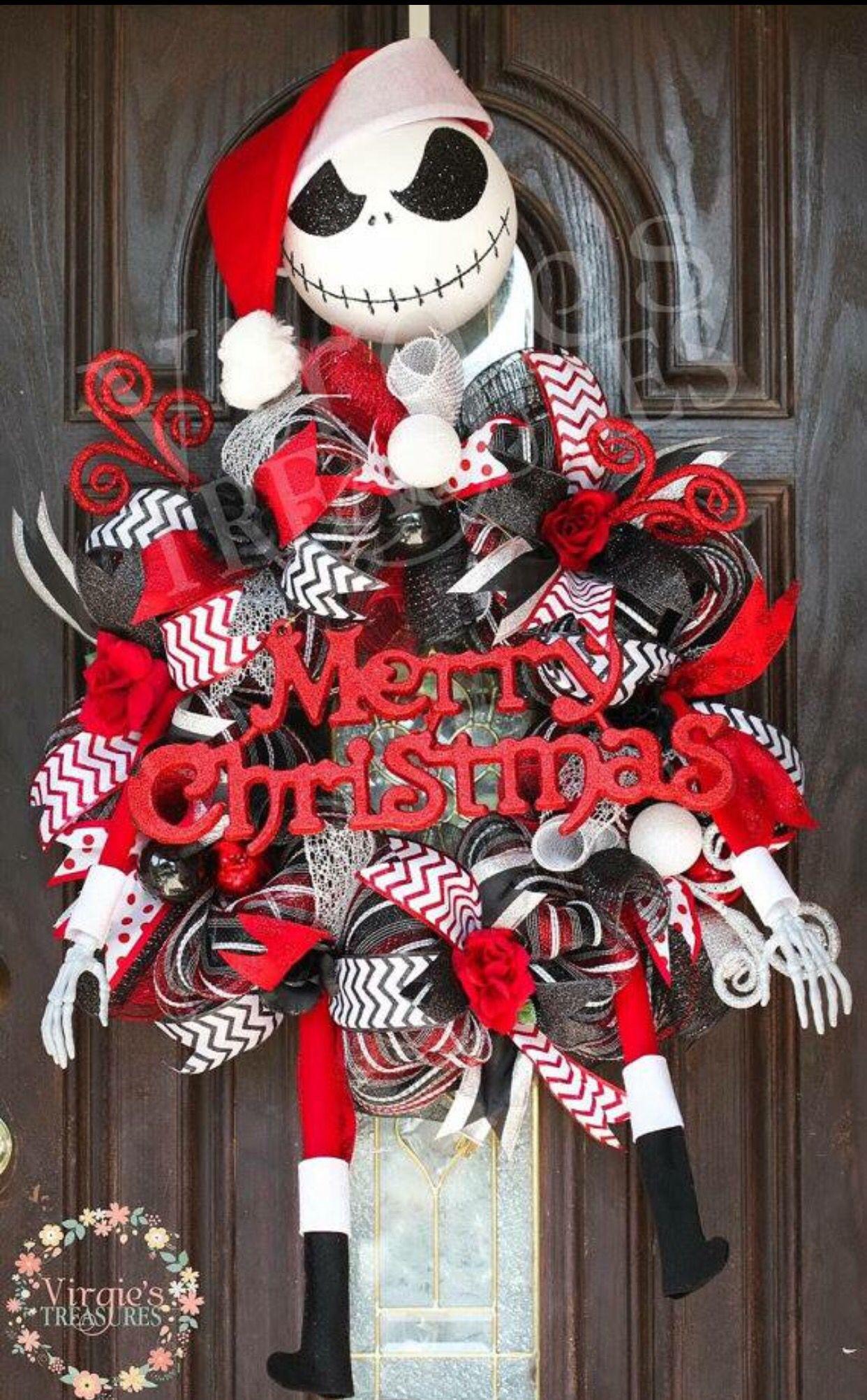 Sandy Claws | TimBurton Moovies | Pinterest | Christmas, Nightmare ...