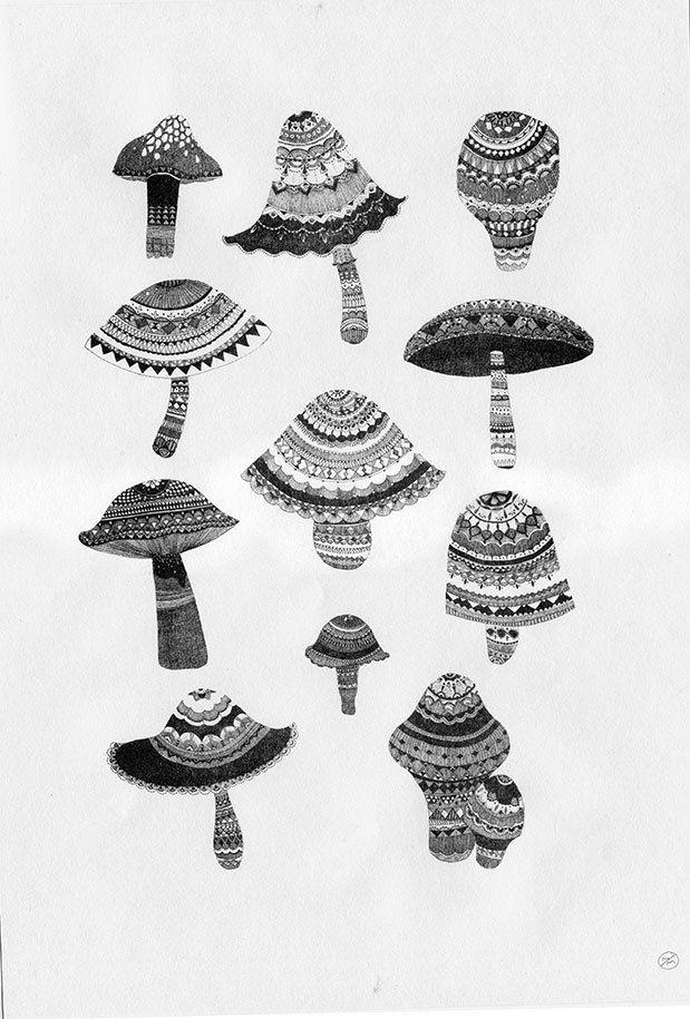 Pin de Iñaki Iñarra en Diseño | Pinterest | Arte, Ilustraciones y ...