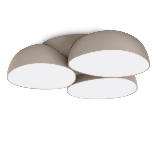 InStyle LED Deckenleuchte Stonez, versch Ausführungen Mögliche