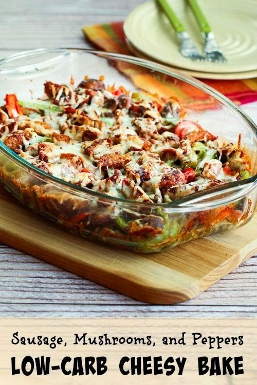 February 2015 Recipes >> 25 Deliciously Healthy Low Carb Recipes From February 2015 Healthy