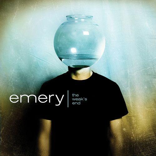 Emery The Weak S End Vinyl Lp From Dreamoverrecords Music Album Cover Music Album Covers Album Covers