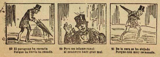 Historia de un Sombrero -7