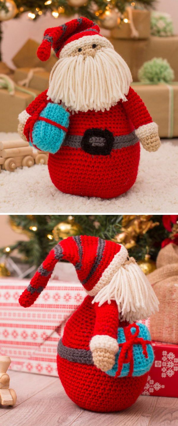 Photo of 10+ Amigurumi Crochet Christmas Softies Spielzeugideen – Amz Dego