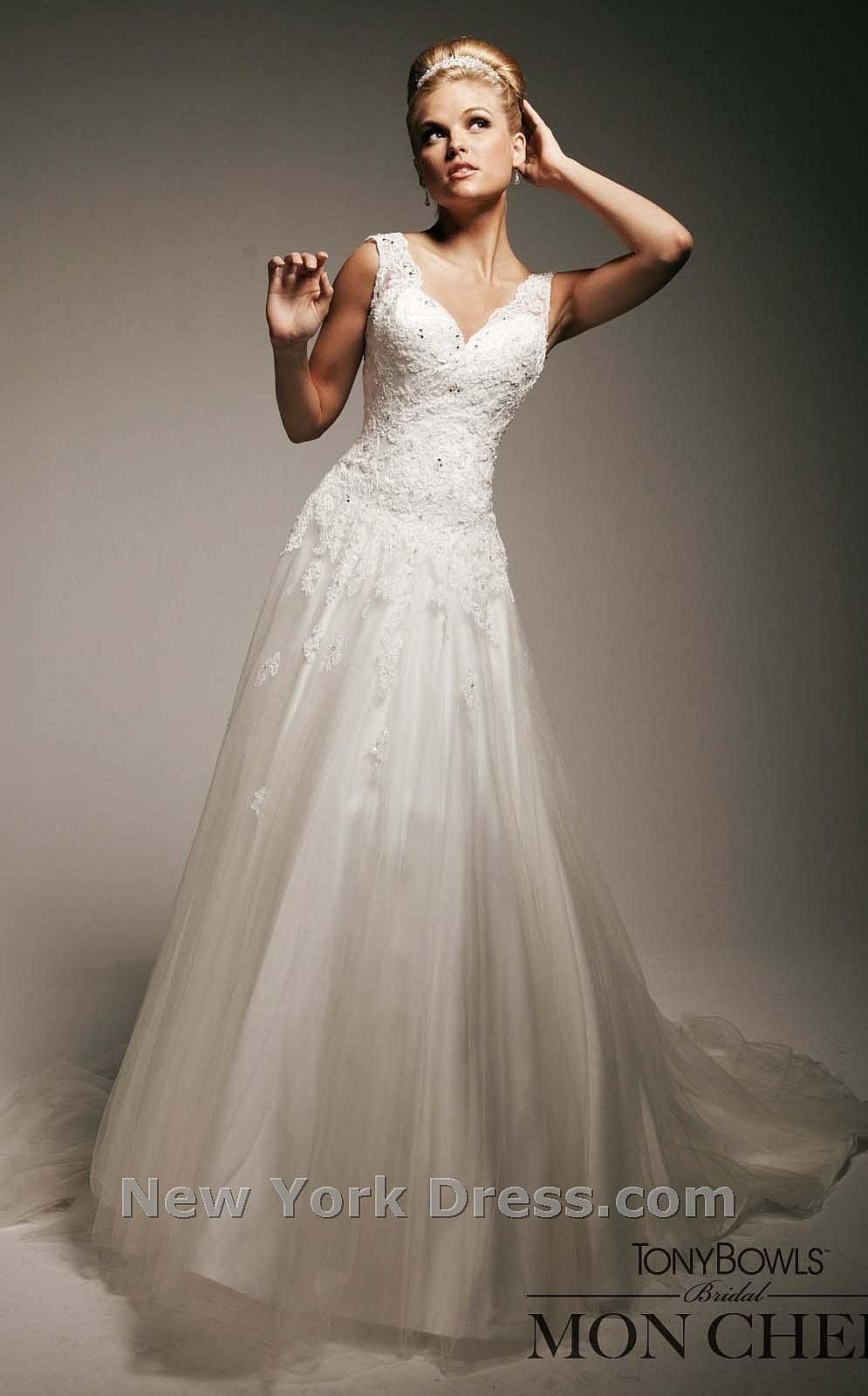 Tony Bowls wedding gown | Wedding dresses | Pinterest | Schüsseln ...