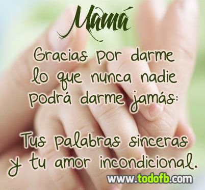 Gracias Madre Poemas imagenes-con-poemas-para-las-madres | frases | pinterest | poema