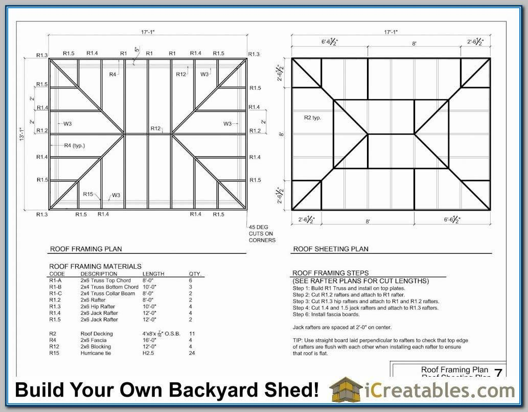 Important Knowledge On Properly Fixing Your Roof To View Further For This Article Visit The Image Link Roofingtips Hip Roof Shed Roof Design Roof Plan