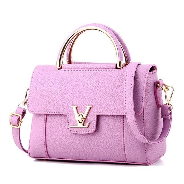 Photo of 2018 Hot Flap V Women's Luxury Leather Clutch Bag Ladies Handbags Brand Women Messenger Bags Sac A Main Femme Famous Tote BagC97 – large 3 22cm 11cm 1