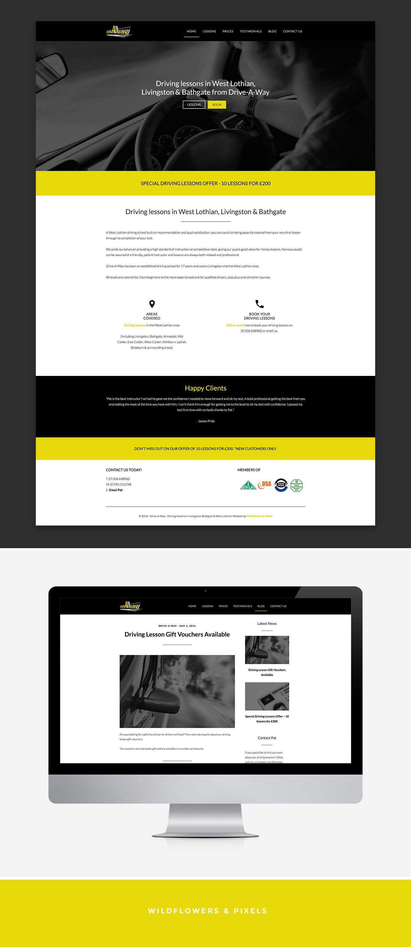 My Branding Website Design Work For Small Businesses Startups Web Design Tips Branding Livingston