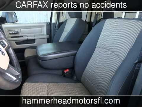 2010 Dodge Ram 1500 Slt Used Cars West Palm Beach Florida 2014