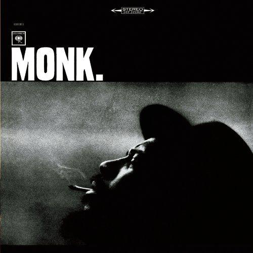 Thelonious Monk Monk Designed By Bob Cato Musica E Arte