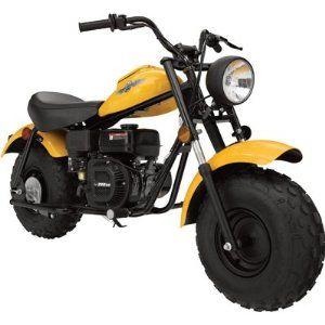 I Want It Mini Bike Bike Motorcycle Camping Gear