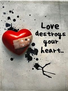 Sad Love Wallpaper HD For Mobile