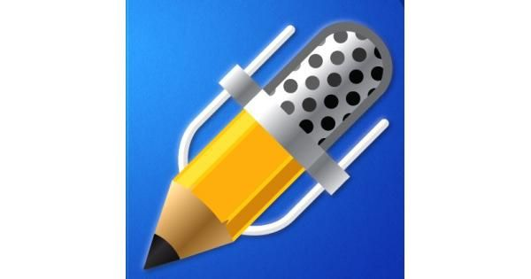 Notability App Review Handwriting app, Technology